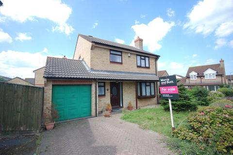 4 bedroom detached house for sale - J H Taylor Drive, Northam, Bideford