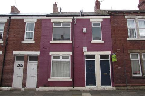 1 bedroom ground floor flat for sale - Charlotte Street, Wallsend - One Bedroom Ground Floor Flat