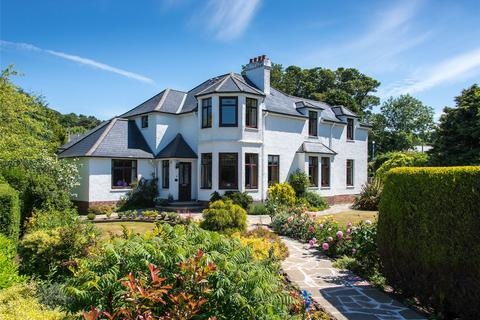 5 bedroom detached house for sale - Pentland Terrace, Edinburgh, Midlothian