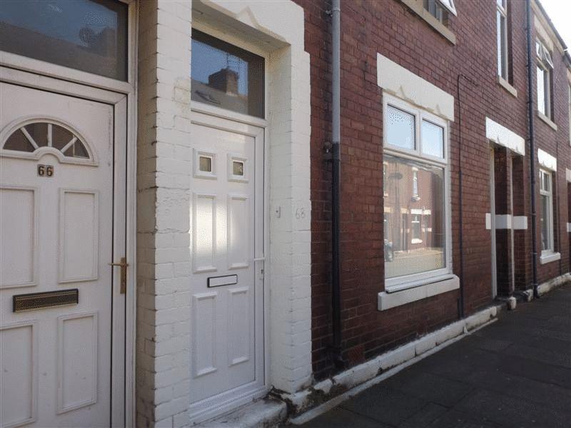 1 Bedroom Flat for sale in Stanley Street, Howdon - One Bedroom Ground Floor Flat