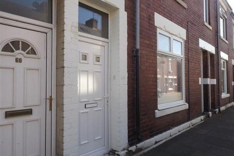 1 bedroom flat for sale - Stanley Street, Howdon - One Bedroom Ground Floor Flat