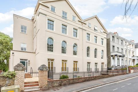 2 bedroom flat for sale - Clifton Court, Clifton Hill, Exeter, Devon