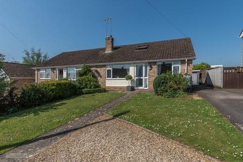 2 bedroom semi-detached bungalow for sale - Horton Drive, Middleton Cheney
