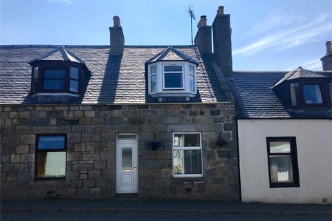 1 bedroom semi-detached house for sale - Little Haven, 60 Main Street, Aberchirder, Huntly, Aberdeenshire, AB54