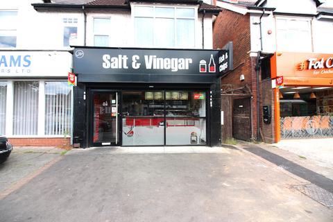 Takeaway to rent - Stratford Road, Hall Green, Birmingham B28