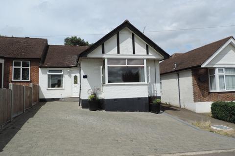 4 bedroom semi-detached bungalow for sale - Park Avenue, Potters Bar EN6