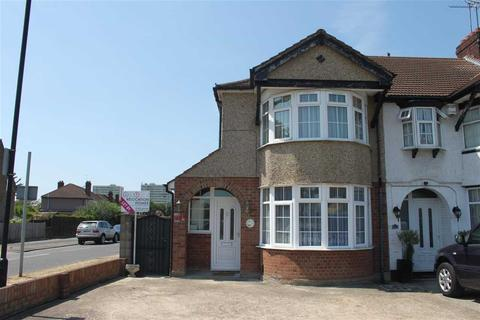 2 bedroom end of terrace house to rent - Great Cambridge Road, Enfield, Enfield