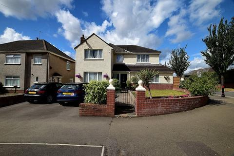 4 bedroom detached house for sale - Heol Uchaf , Rhiwbina, Cardiff. CF14 6SS