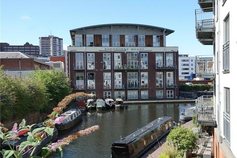 3 bedroom penthouse for sale - Grosvenor Street West, Birmingham, West Midlands, B16