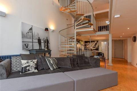 2 bedroom penthouse for sale - Grosvenor Street West, Birmingham, West Midlands, B16