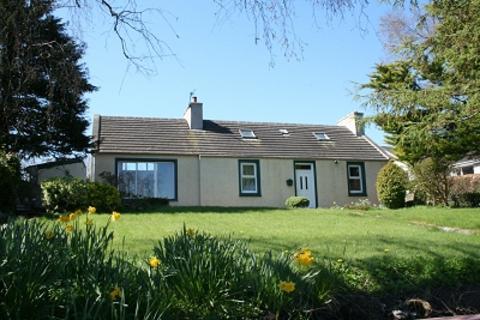 3 bedroom cottage for sale - Jasmine Cottage, 1 Church Lane, Wigtown, Newton Stewart, Newton Stewart DG8 9HS