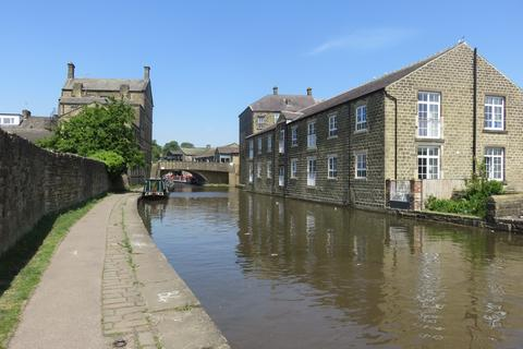 2 bedroom apartment to rent - Belmont Waterside , Swadford Street, Skipton BD23