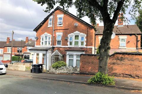 Studio to rent - St Thomas Road, Erdington B23