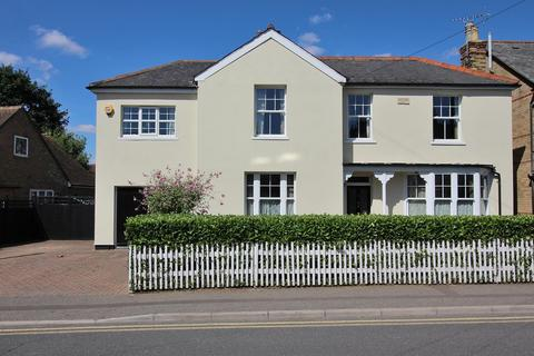5 bedroom detached house for sale - Park Avenue, Chelmsford, Essex, CM1