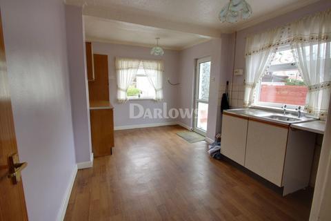 2 bedroom bungalow for sale - Meadow Crescent, Scwfa, Tredegar, Blaenau Gwent