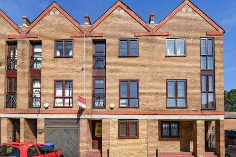 4 bedroom terraced house for sale - Brunswick Quay, Surrey Quays