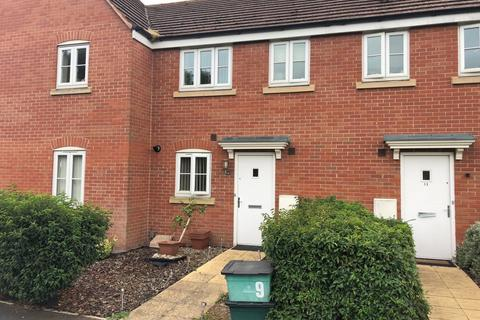 2 bedroom terraced house to rent - Drydock Way, Gloucester