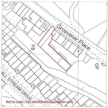 Land Commercial for sale in Grosvenor Works, Luddenden Lane, Halifax