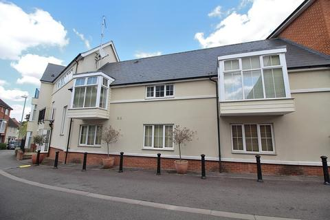 2 bedroom apartment for sale - Lambourne Chase, Chelmsford, Essex, CM2