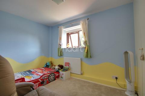 3 bedroom end of terrace house for sale - Dickson Close, Northampton