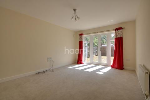 4 bedroom detached house for sale - Harcourt Way, Northampton