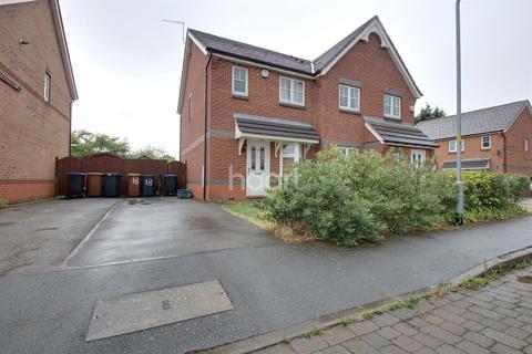 2 bedroom semi-detached house for sale - Thomas Chapman Grove