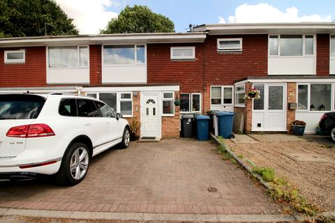 4 bedroom townhouse to rent - Nearsby Drive , West Bridgford, Nottingham , Nottinghamshire  NG2