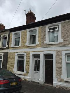 3 bedroom terraced house to rent - Treharris Street, Roath, Cardiff, CF24