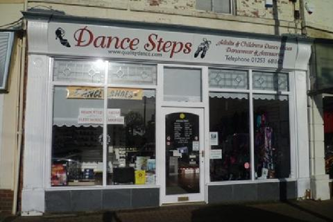 Retail property (high street) for sale - Albert Square, Fleetwood, FY7 6DF