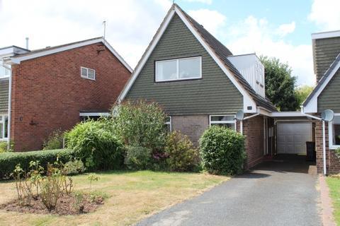 3 bedroom link detached house for sale - 34 Wrekin Avenue, Newport, Shropshire, TF10 7HQ