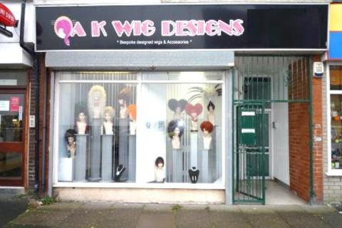 Retail property (high street) for sale - Dickson Road, Blackpool, FY1 2JH