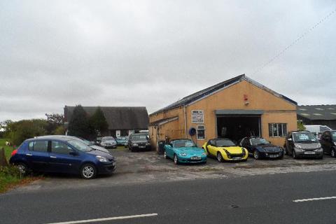 Commercial development for sale - Lodge Lane, ELSWICK, PR4 3YH