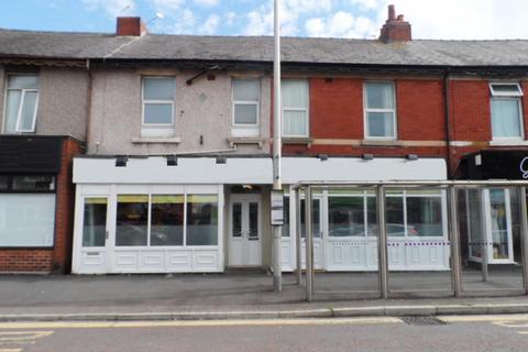 Cafe for sale - Highfield Road, BLACKPOOL, FY4 2JE