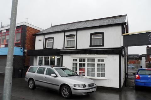 Commercial development for sale - Rossall Road, Cleveleys, FY5 1AP