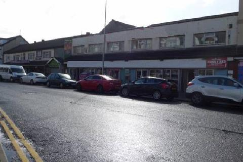 Commercial development for sale - Station Road, Blackpool, FY4 1EU