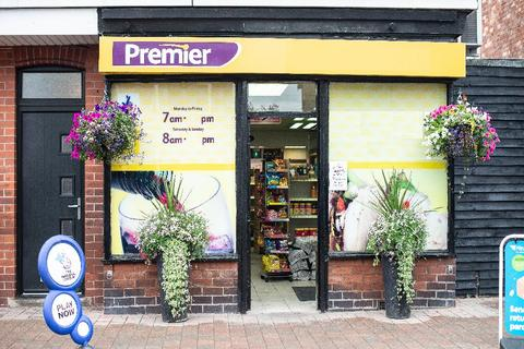 Retail property (high street) for sale - Woodlands Road, LYTHAM, FY8 4EP