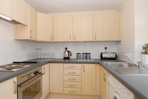 2 bedroom flat for sale - Woodstock Close, North Oxford, OX2