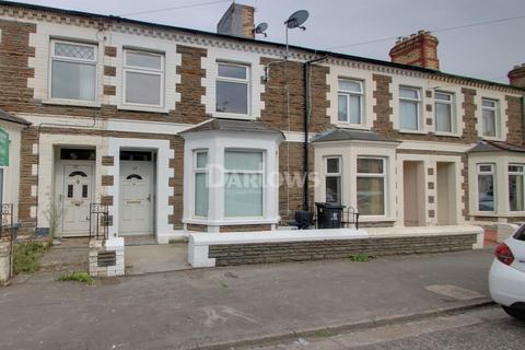 2 bedroom terraced house for sale - Angus Street, Raoth, Cardiff