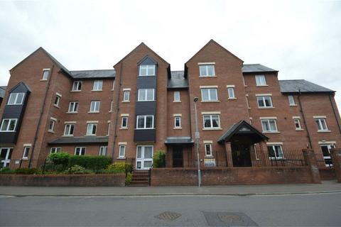 1 bedroom retirement property for sale - 25 Riverway Court, Norwich, Norfolk
