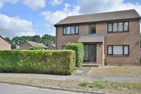 1 bedroom flat for sale - Tarn Drive, Creekmoor, Poole, BH17 7DQ