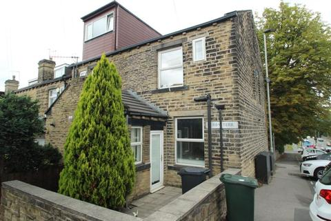 3 bedroom end of terrace house to rent - DERBY TERRACE, APPERLEY BRIDGE, BD10 0LU