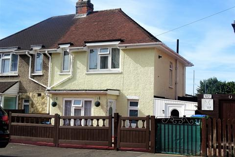 4 bedroom semi-detached house for sale - Peach Road, Aldermoor, Southampton