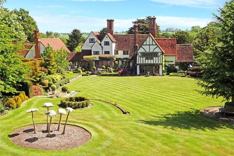 6 bedroom detached house for sale - Brook Hill, North End, Essex, CM6