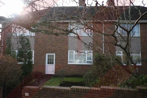 2 bedroom ground floor flat to rent - Byng Morris Close, Sketty, Swansea, SA2 8LU