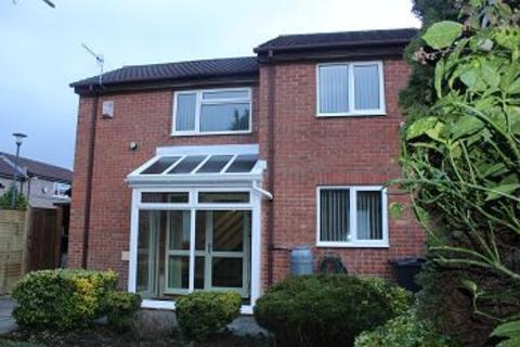 2 bedroom end of terrace house to rent - Sidmouth Gardens, Bedminster