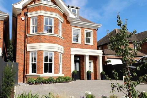 5 bedroom detached house for sale - Copse Hill, Wimbledon, SW20