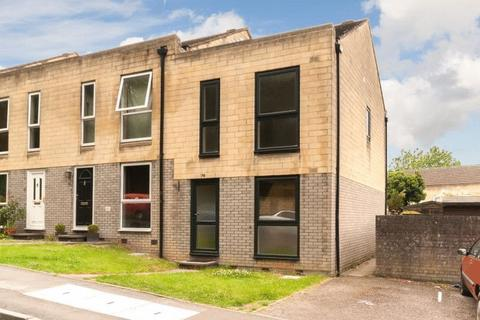 3 bedroom terraced house to rent - Holloway, Bath