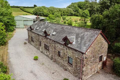 3 bedroom equestrian facility for sale - Trecastle, Brecon, Powys