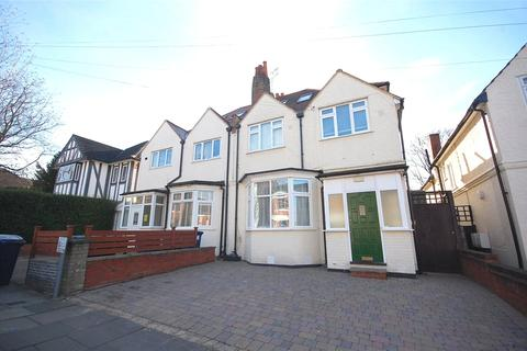 3 bedroom apartment to rent - Lichfield Grove, Finchley, London, N3