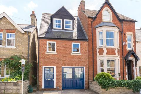 4 bedroom house share to rent - William Street, Marston, Oxford, OX3